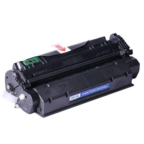 Toner Q2613a hp q2613a 13a lasertoner svart kompatibel 2500 sidor