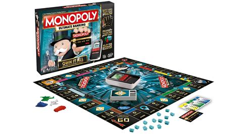 monopoly bank card new monopoly edition goes paperless ruins everyone s