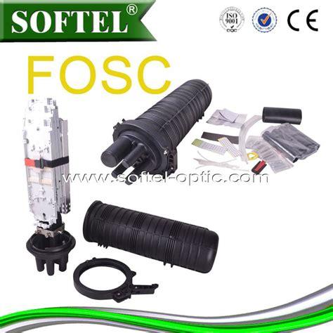 Joint Box Dome Closure 48 fosc fiber optic dome joint closure optical cable splice closure 48 cores fiber optic closure 24