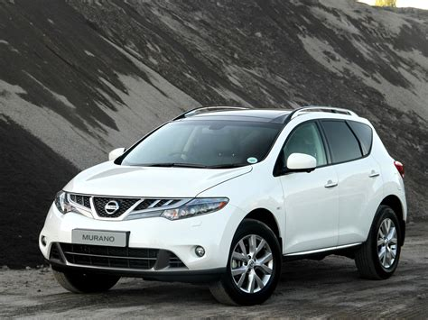 murano nissan 2012 2012 nissan murano ii pictures information and specs