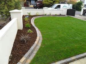 Ideas For Lawn Edging Landscape Edging Ideas Around Trees Inexpensive