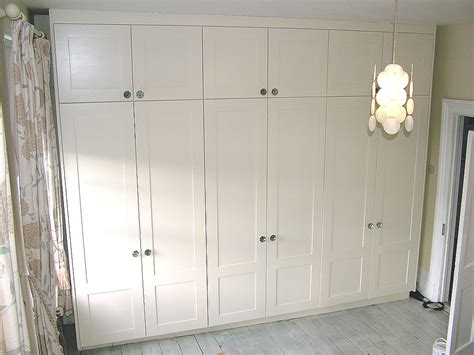 Victorian Home Design by Made To Measure Twelve Door Wardrobe By London Carpenter