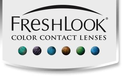 color contact brands freshlook 174 color contact lenses freshlookcontacts