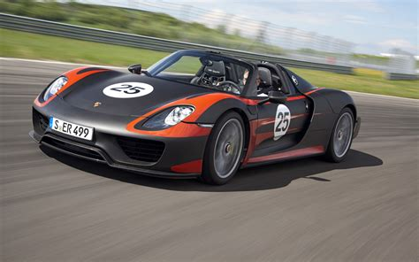 porsche supercar 918 wallpaper wednesday porsche 918 spyder