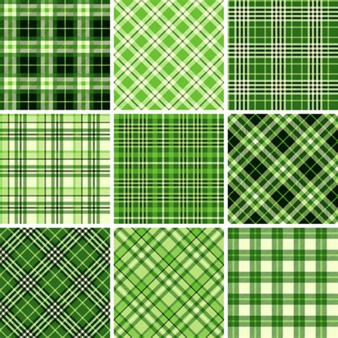 fabric pattern eps plaid fabric patterns seamless vector free vector in