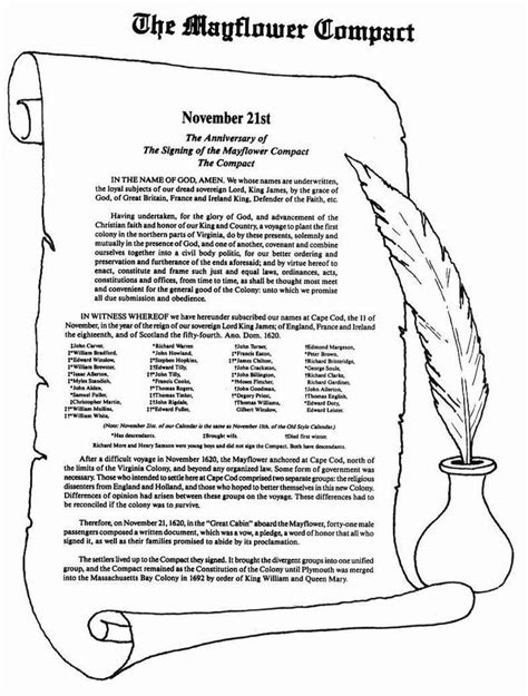 Mayflower Compact Essay by 25 Best Ideas About Mayflower Compact On William Bradford Pilgrims And Pilgrim School