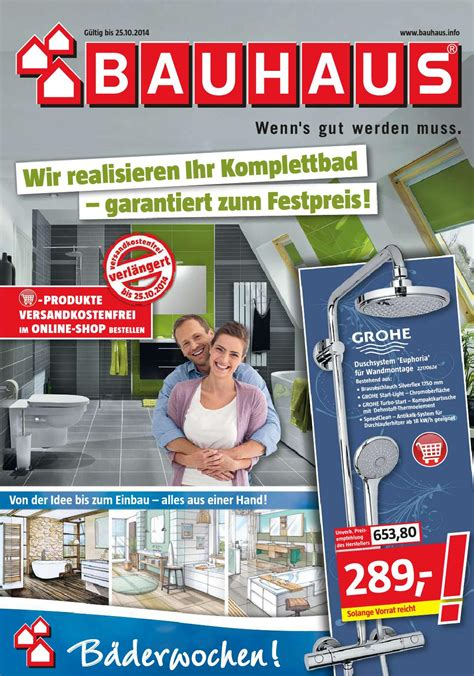 How To Organize Garage issuu bauhaus angebote 29september 25oktober2014 by