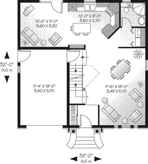 bryant victoria floor plan bryant mill european home plan 032d 0618 house plans and