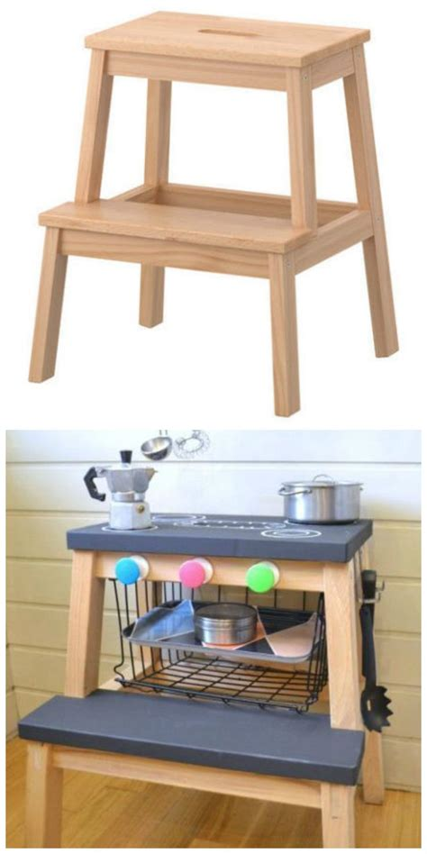 ikea step stool kid 1246 best images about ikea hacks on pinterest