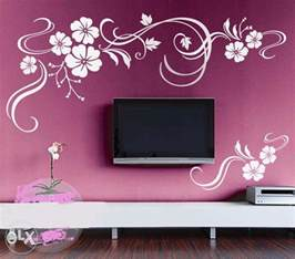 wall painting designs pictures for living room paint 500 room paint design living room bed room
