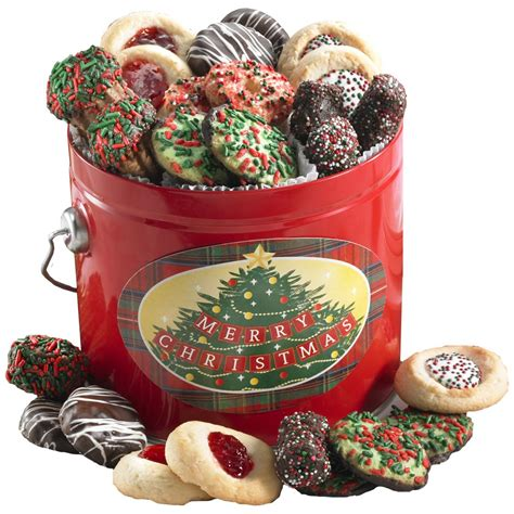 figis merry christmas cookies  food gifts  sportsmans guide