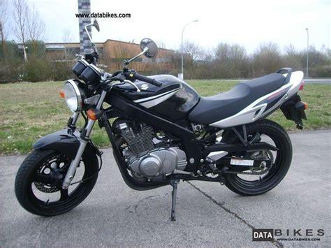 Suzuki U 2007 Suzuki Gs 500 U