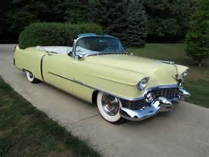 1954 Cadillac Convertible For Sale File 1954 Cadillac Series 62 Convertible Fvr1 Jpg