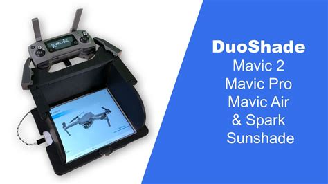 duoshade   perfect sunshade   mavic  mavic
