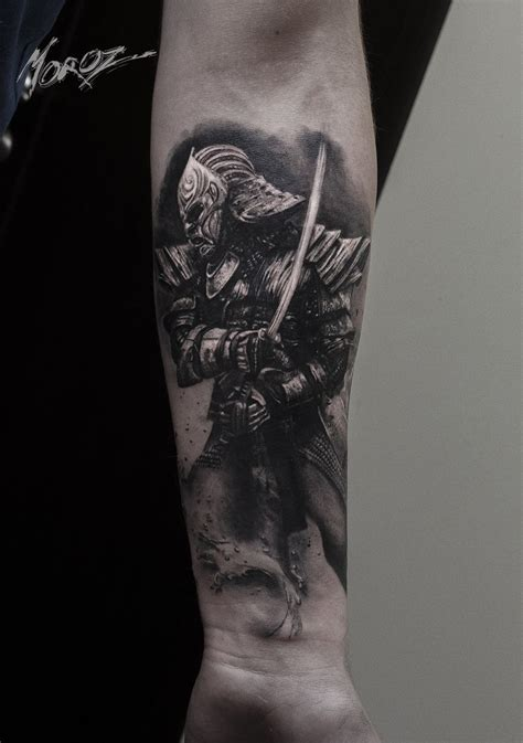 47 ronin by moroztattoo on deviantart