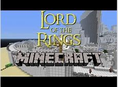 Minecraft - The Battle of Minas Tirith (Lord Of The Rings ... Imageshack.us Search
