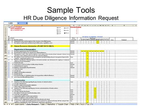 hr due diligence report template hr report sle 28 images hr due diligence report template 28 images third risk sle hr audit