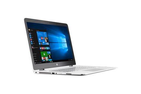 "hp spectre x360 15.6"" notebook with intel core i5 6200u 2"