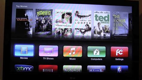 Film Gratis Apple Tv   apple tv 2 jailbroken with kodi xbmc how to play free