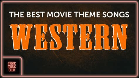 don film theme music 1h of the best western movie theme songs alamo dollars