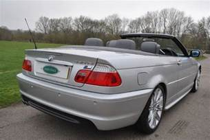 used 2004 bmw 330 ci m sport convertible for sale in west