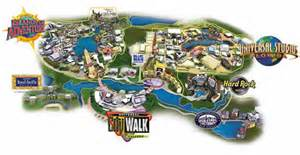 Universal Orlando Resort Map by Universal Studios Offers Amp Deals 2014 2015 Travel City