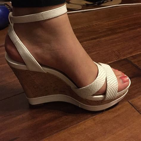 gianni bini high heels 30 gianni bini shoes white high heels from