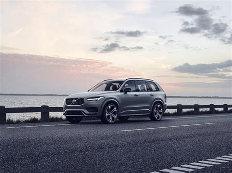 Volvo 2020 Fuel Consumption by 2020 Volvo Xc90 Cuts Fuel Costs 15 With Mild Hybrid