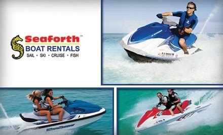 seaforth boat rentals groupon seaforth boat rentals san diego deal of the day groupon