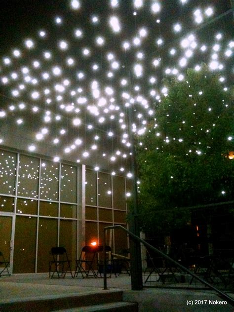 Solar String Lights For The Perfect Patio Nokero Solar String Lights Patio