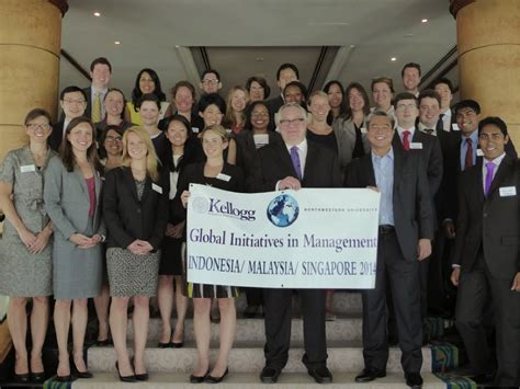Gim Mba by Southeast Asia Global Initiatives In Management Trip Part