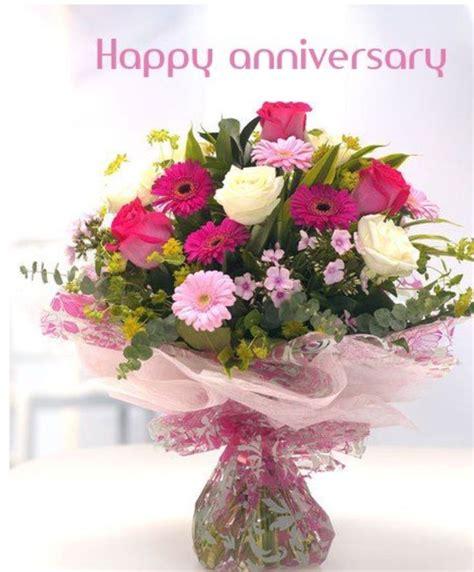 wedding anniversary flower by year 101 best happy anniversary images on anniversary cards greeting cards for birthday