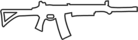 Csgo Awp Outline by Image Galilar Hud Outline Png Counter Strike Wiki Fandom Powered By Wikia