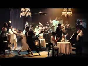 Gatsby Themed Party Decorations - bacard 205 presents the prohibition party cuba 1919 in a small havana bar youtube