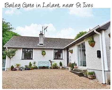 Cottages Near St Ives Cornwall by Bailey Gate Is A Cottage Near St Ives Cornwall