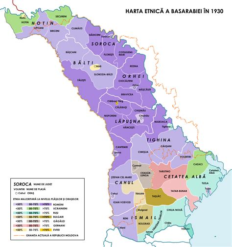 map of south russia bessarabia maps