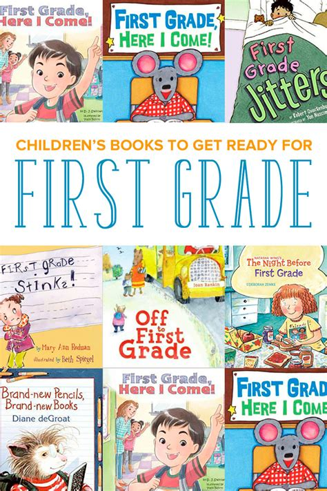 1st grade picture books children s books about grade the top 7 selections