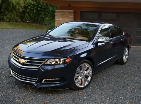 chevy impala deals deals 10 cars that depreciate the most in the 1st year