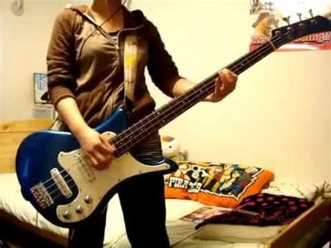 beats insert song synthesia bass vocal beats 劇中歌 thousand enemies 弾いてみた ベース doovi