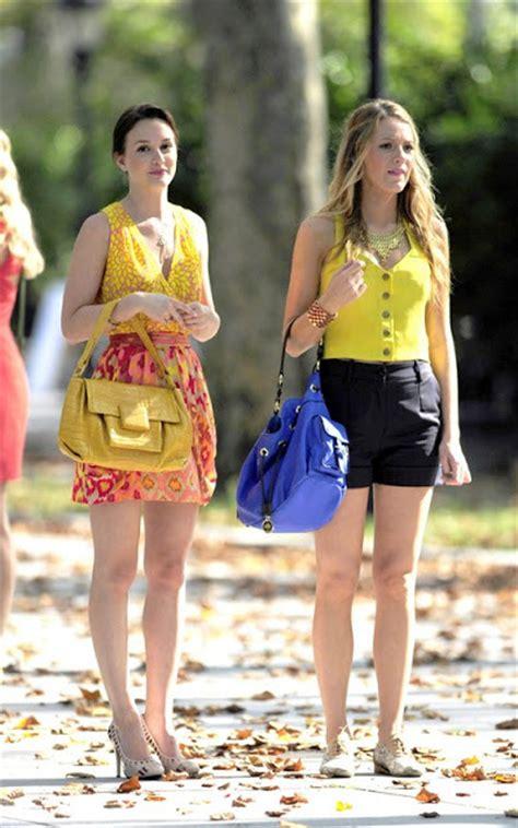 5 W Fashion Scoop Wwwds Got The Gossip Wardrobe by Fashion Is My Get The Look Blair Waldorf