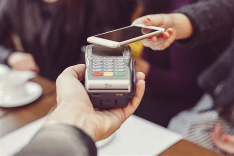 contactless payments a history payfirma