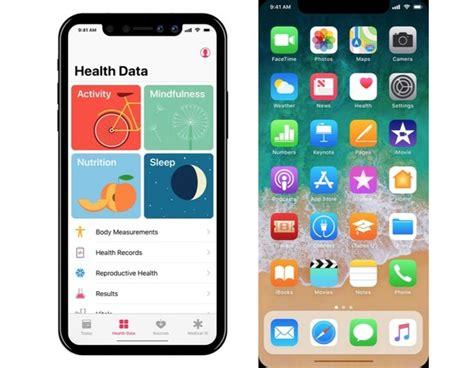 de nouveaux concepts d interface pour l iphone 8 sans bouton d accueil virtuel