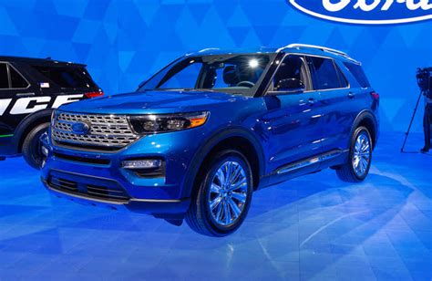 ford explorer pictures cargurus