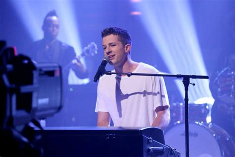 charlie puth ep charlie puth s quot how long quot added by los angeles 102 7 kiis fm