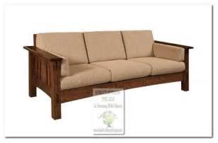Sofas craftsman sofas chicago by green craftsman designs inc