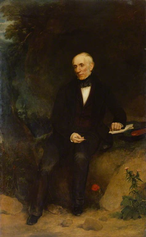 expect great things the and search of henry david thoreau books portraits william wordsworth by henry william