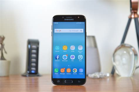 samsung galaxy phone review samsung galaxy j7 pro review the mid ranged phone for low