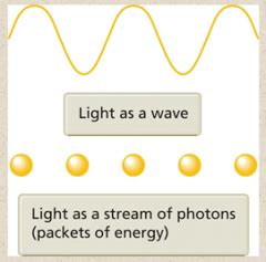 What Is The Dual Nature Of Light by Chemistry Test 2 Study Guide Foreign Language