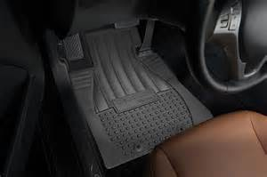 All Weather Floor Mats Genesis Coupe Genesis Coupe Hyundaiparts Net