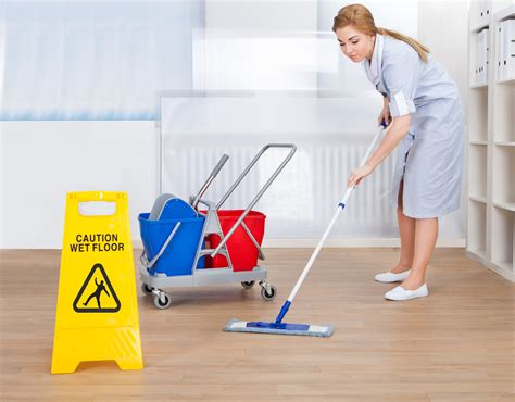 Cleaning Service The Benefits Of Hiring Professional Retail Cleaning Services